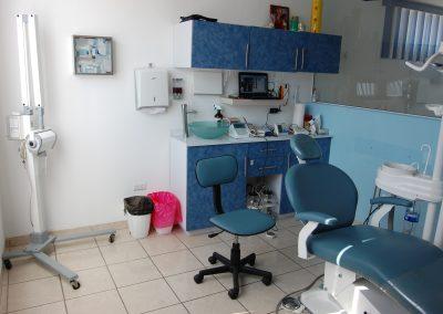 Consultorio Endodoncia