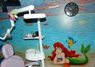 Consultorio Odontopediatría